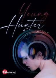 YOUNG HUNTER on DVD from TLA!