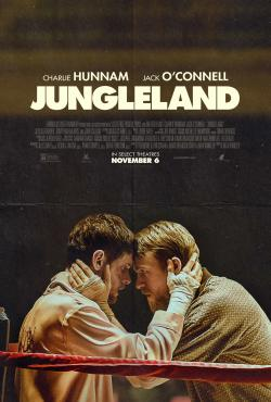 A Digital Download of JUNGLELAND from Paramount Home Entertainment!