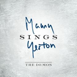 A Digital Download of MAURY SINGS YESTON: THE DEMOS from PS CLASSICS!