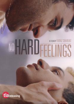 NO HARD FEELINGS on DVD from TLA!