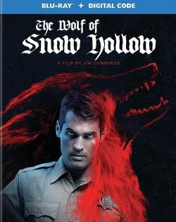 THE WOLF OF SNOW HOLLOW on Blu-ray & Digital!