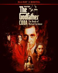 Mario Puzo's THE GODFATHER, Coda: The Death of Michael Corleone on Blu-ray & Digital from Paramount Home Entertainment!
