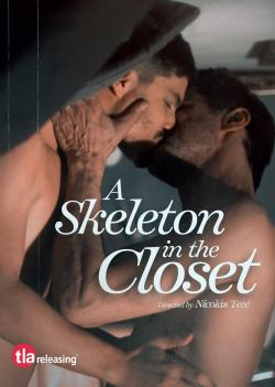 A SKELETON IN THE CLOSET on DVD from TLA!