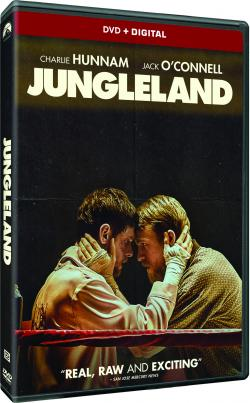 JUNGLELAND on DVD!