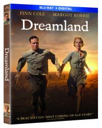 DREAMLAND on Blu-ray & Digital from Paramount Home Entertainment!