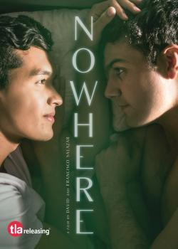 NOWHERE on DVD from TLA!