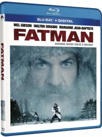FATMAN on Blu-ray from Paramount Home Entertainment!