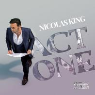 A Digital Download of ACT ONE from Nicolas King from Club44 Records!