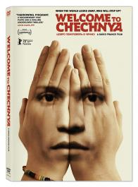 A Digital Download of WELCOME TO CHECHNYA!