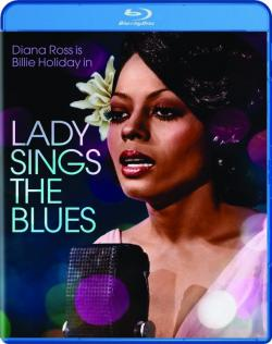 LADY SINGS THE BLUES on Blu-ray from Paramount Home Entertainment!
