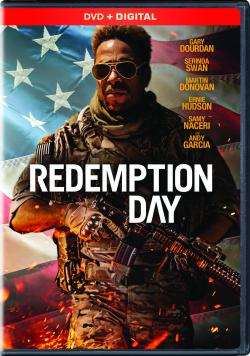 REDEMPTON DAY on DVD from Paramount Home Entertainment!