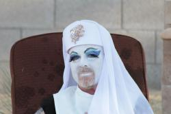 Postulant Kadie ZaHor