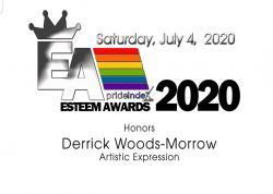 Derrick  Woods Morrow