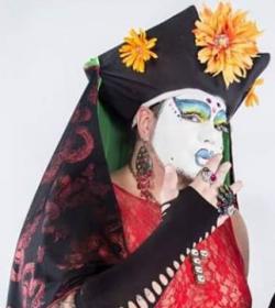 Sister Alotta  Hooka
