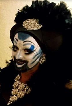 Sister Divine  Ho
