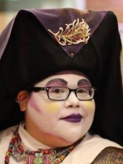 Sister Jareth  Harrie