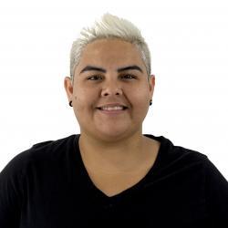 Karina Velasco Michel