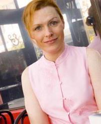 Christina Kahrl