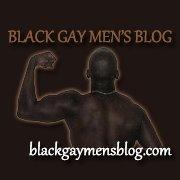 Black Gay Men's Blog