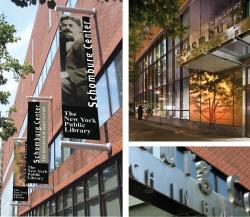 The Schomburg Center for Research in Black Culture