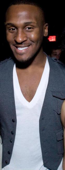 Amir  Dixon