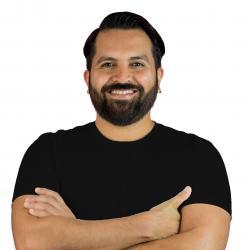 Pavel Cortés