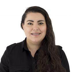 Andrea Covarrubias