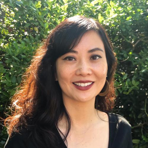 Stephanie Cho