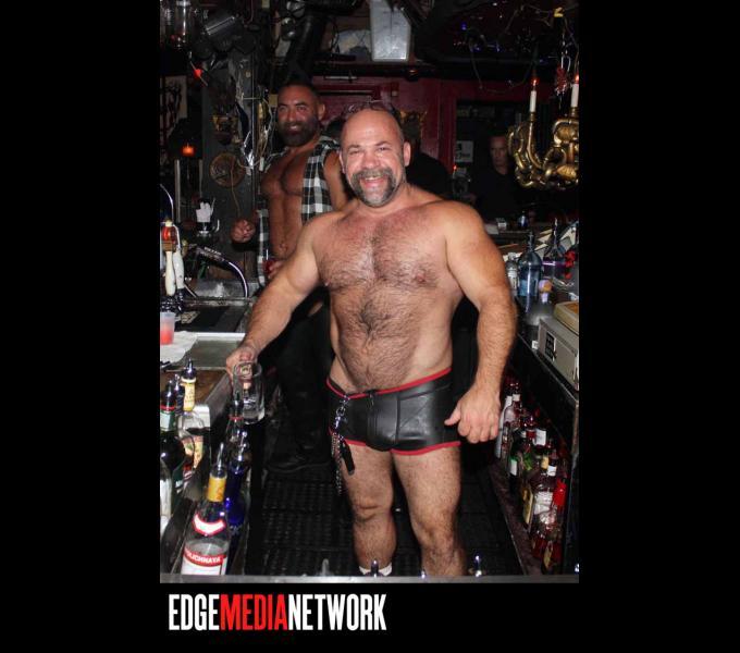 hudson ny gay bar