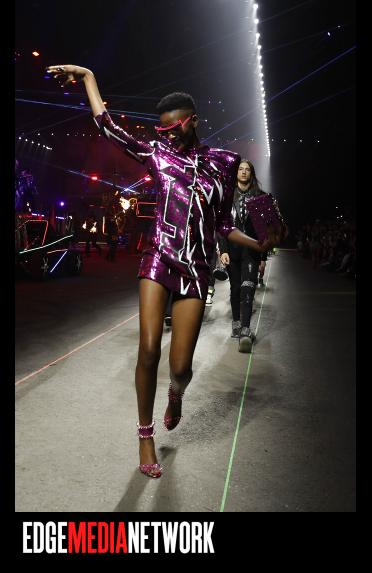 EDGE Media Network :: All That Shines: 32 Looks From Milan
