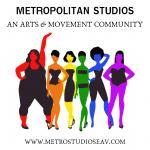 Metropolitan Studios