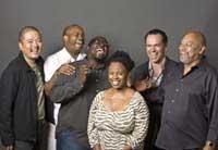 The Monterey Jazz Festival All Stars