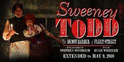 Sweeney Todd at the Cygnet Theater in San Diego