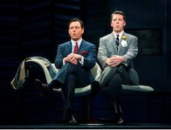 Tony Goldwyn & Sean Hayes