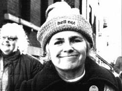 Writer and activist Grace Paley is the subject of a new documentary
