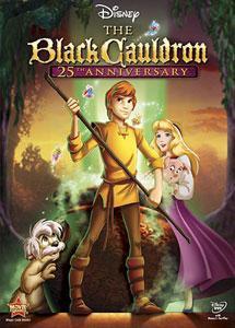 The Black Cauldron - 25th Anniversary