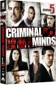 Criminal Minds: The Fifth Season