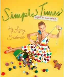 Simple Times, Crafts for Poor People