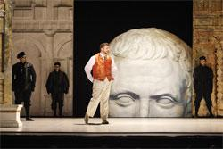 David Trudgen in Boston Lyric Opera's Agrippina