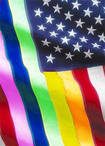 OUT In America: In Their Own Words - A Moving, Diverse Portrait Of LGBT Americans