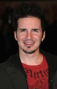Hal Sparks: From 'Queer as Folk' to Stand-Up & Rock