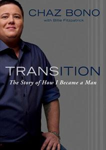 TRANSITION - The Story Of How I Became A Man