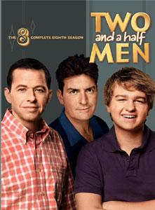 Two And A Half Men: The Complete Eighth Season