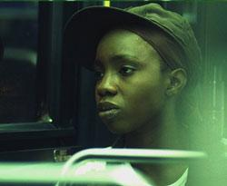 "Adepero Oduye in ""Pariah"""