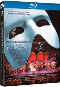 The Phantom Of The Opera - Live At Royal Albert Hall