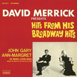 David Merrick Presents Hits From His Broadway Hits