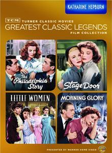 TCM Greatest Classic Films Collection :: Katharine Hepburn