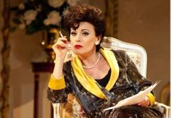 "Tracie Bennett in ""End of the Rainbow"""