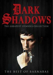 Dark Shadows - The Best Of Barnabas