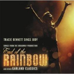 Tracie Bennett Sings Judy: Songs From The Broadway Production of End of the Rainbow